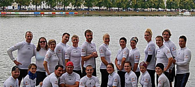 Champions League – 23. Drachenbootfestival 2014 in Schwerin