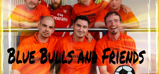 2. Breitling Cup – Fussball können wir auch