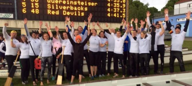 So sieht Rostock aus!!! – 18. Berlin Dragonboat City Cup/ 10. Offene Berliner Meisterschaft